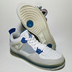 Air Jordan 4 Fusion